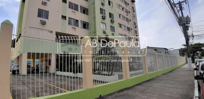thumbnail 17 - BENTO RIBEIRO - CONDOMÍNIO FECHADO - PORTARIA 24h. Excelente apartamento com vista livre - ABAP20602 - 19