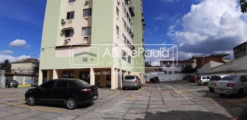 thumbnail 18 - BENTO RIBEIRO - CONDOMÍNIO FECHADO - PORTARIA 24h. Excelente apartamento com vista livre - ABAP20602 - 21
