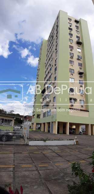 thumbnail 20 - BENTO RIBEIRO - CONDOMÍNIO FECHADO - PORTARIA 24h. Excelente apartamento com vista livre - ABAP20602 - 20