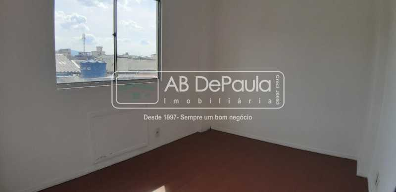 thumbnail - BENTO RIBEIRO - CONDOMÍNIO FECHADO - PORTARIA 24h. Excelente apartamento com vista livre - ABAP20602 - 15