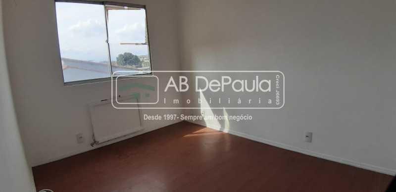 thumbnail 1 - BENTO RIBEIRO - CONDOMÍNIO FECHADO - PORTARIA 24h. Excelente apartamento com vista livre - ABAP20602 - 8