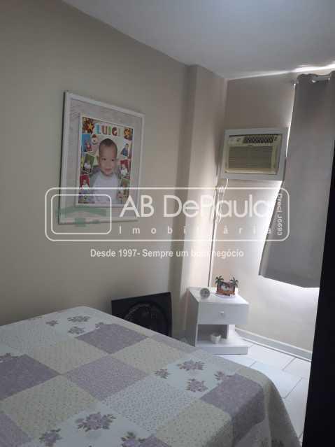 WhatsApp Image 2021-08-10 at 1 - Vendo Lindo Apartamento 2 quartos 220mil - ABAP20603 - 12