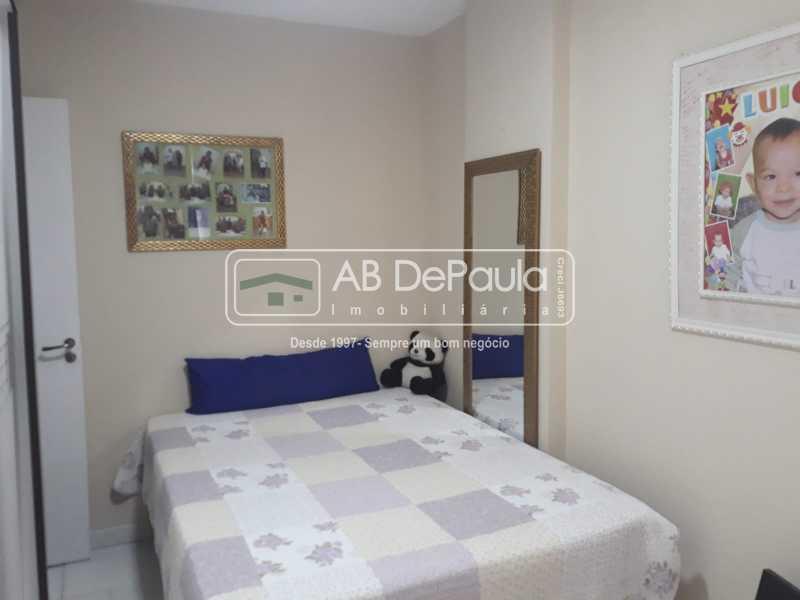 WhatsApp Image 2021-08-10 at 1 - Vendo Lindo Apartamento 2 quartos 220mil - ABAP20603 - 13