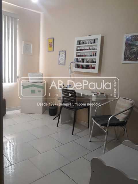 WhatsApp Image 2021-08-10 at 1 - Vendo Lindo Apartamento 2 quartos 220mil - ABAP20603 - 17