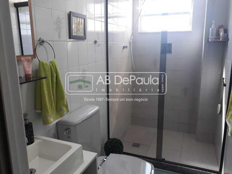 WhatsApp Image 2021-08-10 at 1 - Vendo Lindo Apartamento 2 quartos 220mil - ABAP20603 - 18