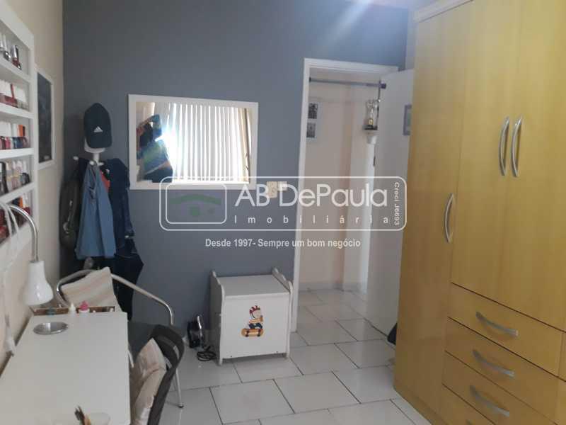 WhatsApp Image 2021-08-10 at 1 - Vendo Lindo Apartamento 2 quartos 220mil - ABAP20603 - 15