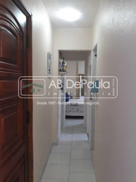 WhatsApp Image 2021-08-10 at 1 - Vendo Lindo Apartamento 2 quartos 220mil - ABAP20603 - 11