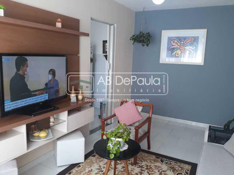 WhatsApp Image 2021-08-10 at 1 - Vendo Lindo Apartamento 2 quartos 220mil - ABAP20603 - 1