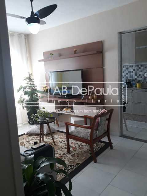 WhatsApp Image 2021-08-10 at 1 - Vendo Lindo Apartamento 2 quartos 220mil - ABAP20603 - 5