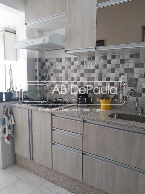 WhatsApp Image 2021-08-10 at 1 - Vendo Lindo Apartamento 2 quartos 220mil - ABAP20603 - 7