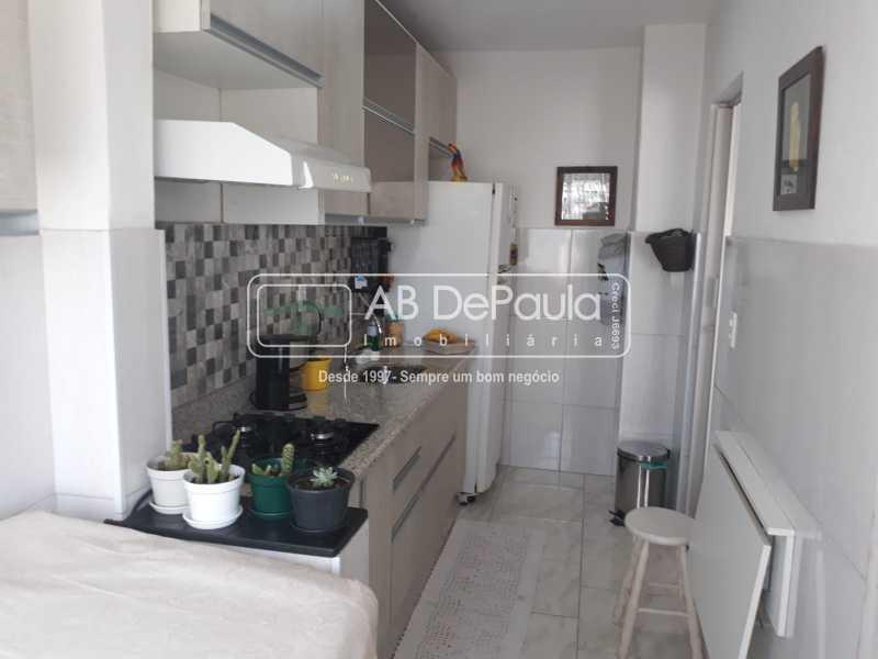 WhatsApp Image 2021-08-10 at 1 - Vendo Lindo Apartamento 2 quartos 220mil - ABAP20603 - 9