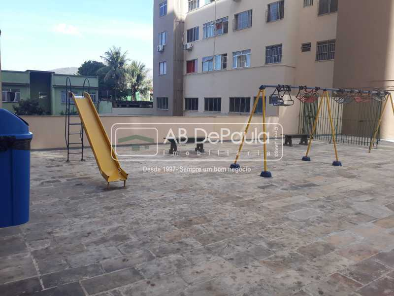 WhatsApp Image 2021-08-10 at 1 - Vendo Lindo Apartamento 2 quartos 220mil - ABAP20603 - 20