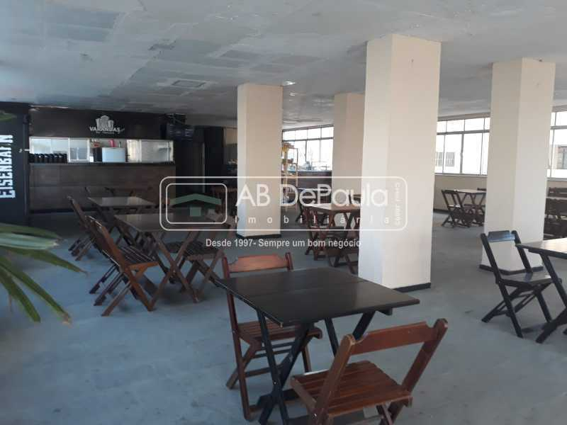 WhatsApp Image 2021-08-10 at 1 - Vendo Lindo Apartamento 2 quartos 220mil - ABAP20603 - 21