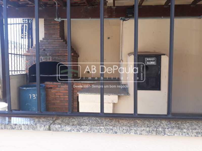 WhatsApp Image 2021-08-10 at 1 - Vendo Lindo Apartamento 2 quartos 220mil - ABAP20603 - 23