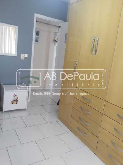 WhatsApp Image 2021-08-10 at 1 - Vendo Lindo Apartamento 2 quartos 220mil - ABAP20603 - 16