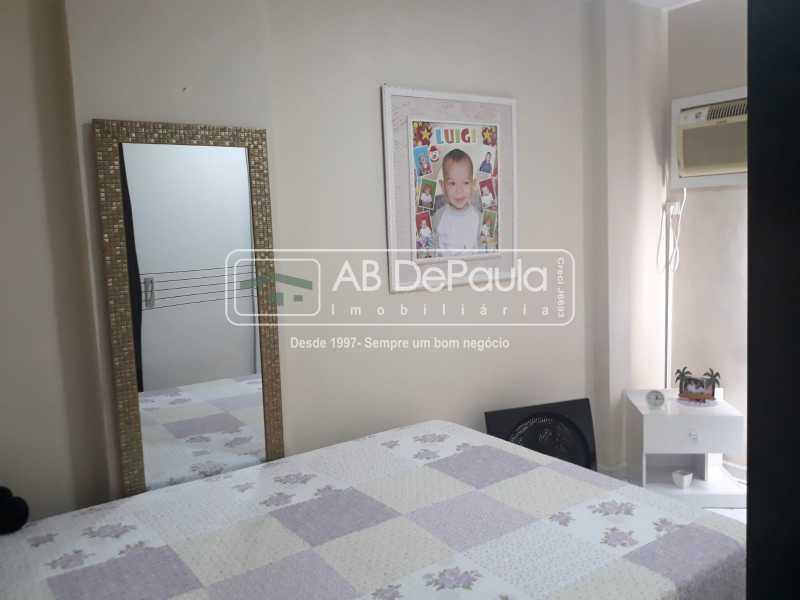 WhatsApp Image 2021-08-10 at 1 - Vendo Lindo Apartamento 2 quartos 220mil - ABAP20603 - 14