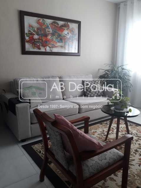 WhatsApp Image 2021-08-10 at 1 - Vendo Lindo Apartamento 2 quartos 220mil - ABAP20603 - 6
