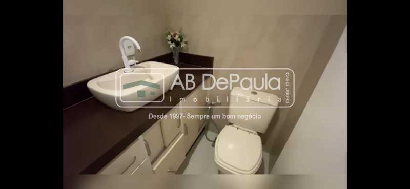IMG-20210830-WA0031 - MAGALHÃES BASTOS - APARTAMENTO DE 53m² À VENDA - ABAP20608 - 7