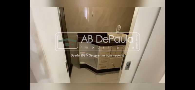 IMG-20210830-WA0032 - MAGALHÃES BASTOS - APARTAMENTO DE 53m² À VENDA - ABAP20608 - 8
