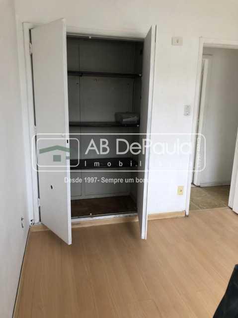 thumbnail 5 - Apartamento 3 quartos à venda Rio de Janeiro,RJ - R$ 85.000 - ABAP30129 - 6