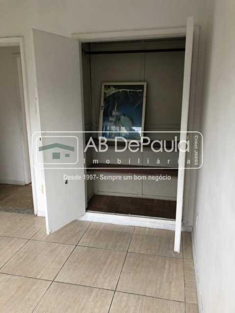 thumbnail 6 - Apartamento 3 quartos à venda Rio de Janeiro,RJ - R$ 85.000 - ABAP30129 - 7