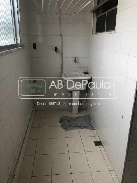thumbnail 9 - Apartamento 3 quartos à venda Rio de Janeiro,RJ - R$ 85.000 - ABAP30129 - 10