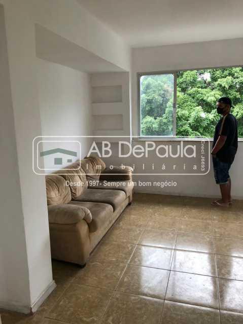 thumbnail 11 - Apartamento 3 quartos à venda Rio de Janeiro,RJ - R$ 85.000 - ABAP30129 - 12