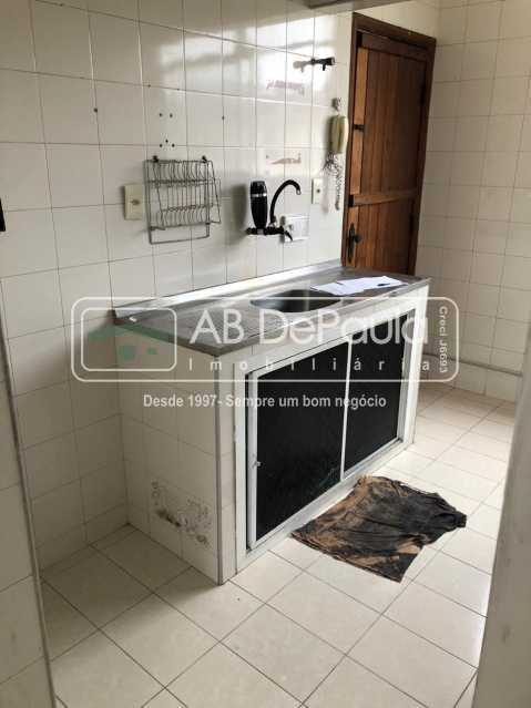 thumbnail 13 - Apartamento 3 quartos à venda Rio de Janeiro,RJ - R$ 85.000 - ABAP30129 - 14