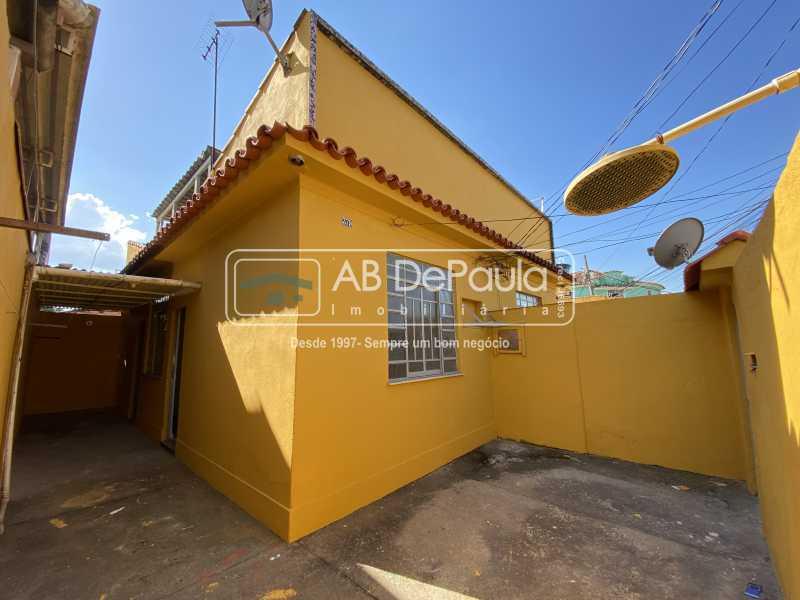 FRENTE - ALUGA CASA EM REALENGO - ABCA10022 - 1