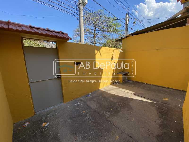FRENTE - ALUGA CASA EM REALENGO - ABCA10022 - 4