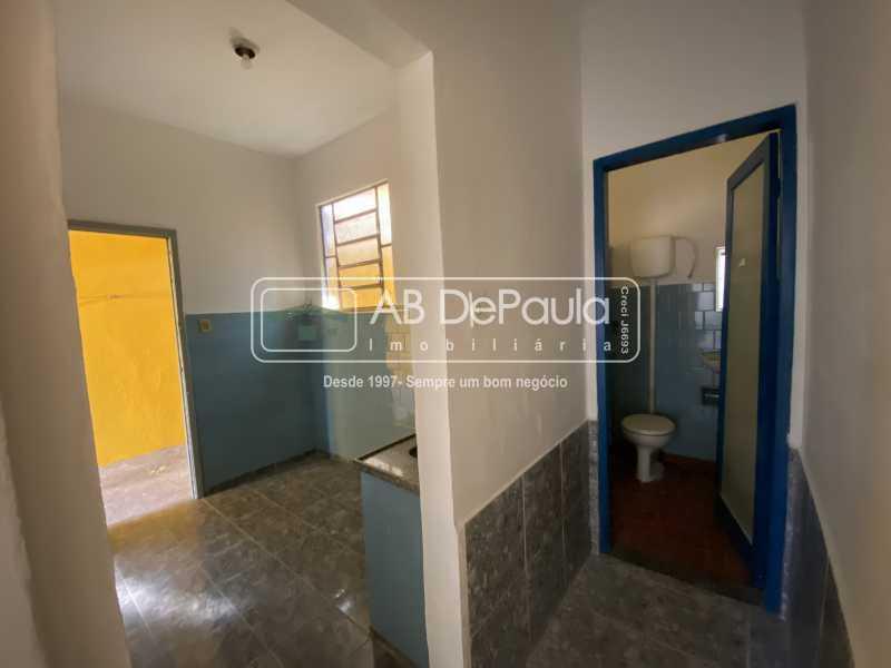 CORREDOR - ALUGA CASA EM REALENGO - ABCA10022 - 15