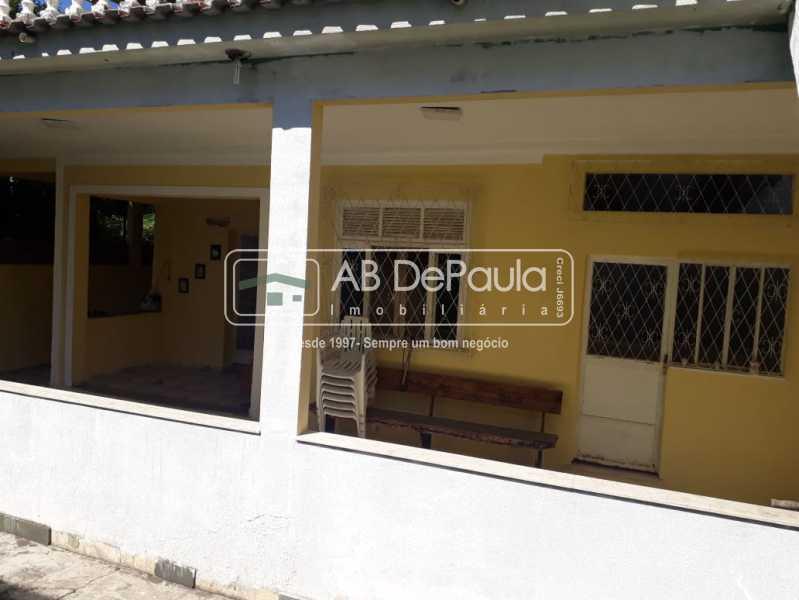 IMG-20210915-WA0041 - Junto a Rua Limites, Ótima Casa espaçosa, 3QTs, Varandão, Terraço e Quintal - ABCA30155 - 3