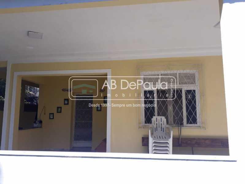 IMG-20210915-WA0043 - Junto a Rua Limites, Ótima Casa espaçosa, 3QTs, Varandão, Terraço e Quintal - ABCA30155 - 6
