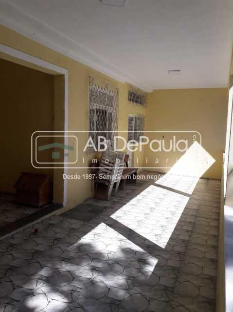 IMG-20210915-WA0044 - Junto a Rua Limites, Ótima Casa espaçosa, 3QTs, Varandão, Terraço e Quintal - ABCA30155 - 7
