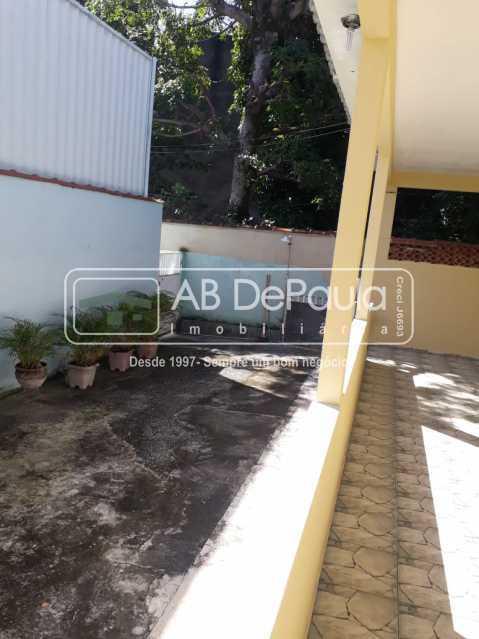 IMG-20210915-WA0052 - Junto a Rua Limites, Ótima Casa espaçosa, 3QTs, Varandão, Terraço e Quintal - ABCA30155 - 11