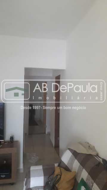 IMG-20210915-WA0064 - Junto a Rua Limites, Ótima Casa espaçosa, 3QTs, Varandão, Terraço e Quintal - ABCA30155 - 18