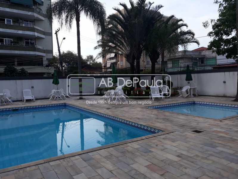 WhatsApp Image 2021-09-21 at 1 - Lindo Apartamento 2 Quartos em Vila Valqueire - ABAP20613 - 18