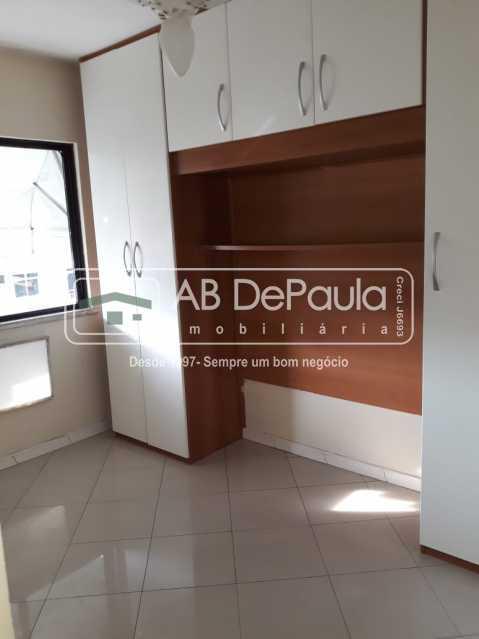 WhatsApp Image 2021-09-21 at 1 - Lindo Apartamento 2 Quartos em Vila Valqueire - ABAP20613 - 4