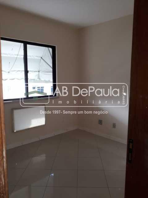 WhatsApp Image 2021-09-21 at 1 - Lindo Apartamento 2 Quartos em Vila Valqueire - ABAP20613 - 8