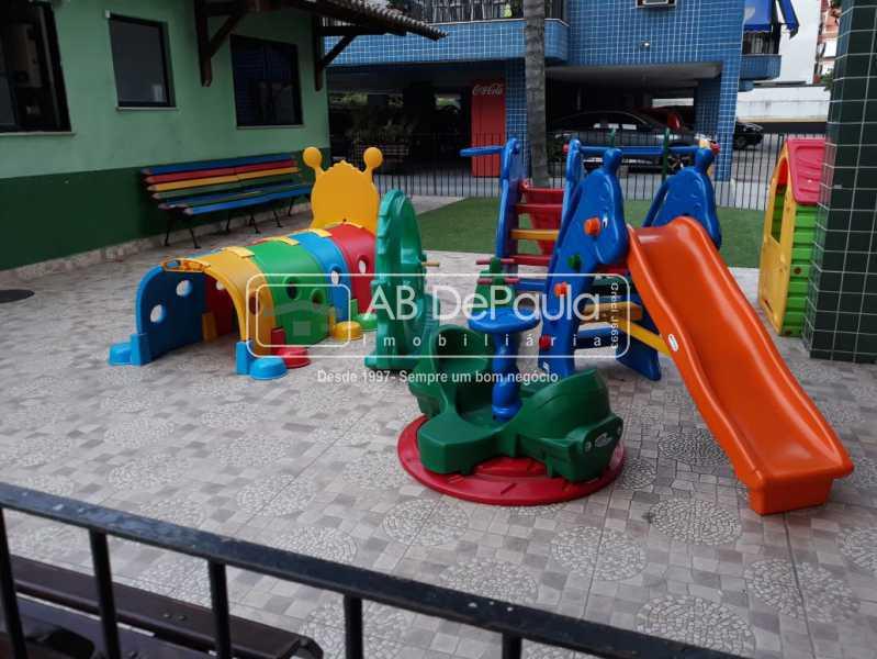 WhatsApp Image 2021-09-21 at 1 - Lindo Apartamento 2 Quartos em Vila Valqueire - ABAP20613 - 16
