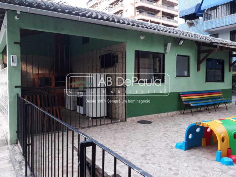 WhatsApp Image 2021-09-21 at 1 - Lindo Apartamento 2 Quartos em Vila Valqueire - ABAP20613 - 15