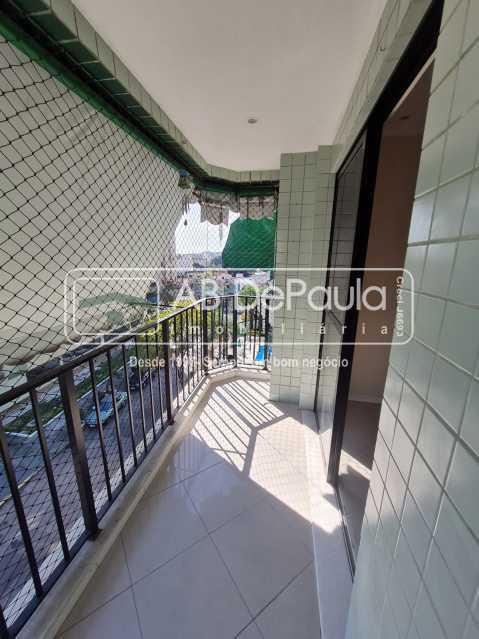 WhatsApp Image 2021-09-21 at 1 - Lindo Apartamento 2 Quartos em Vila Valqueire - ABAP20613 - 14