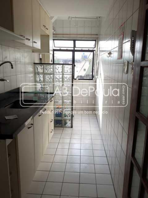 WhatsApp Image 2021-09-21 at 1 - Lindo Apartamento 2 Quartos em Vila Valqueire - ABAP20613 - 9