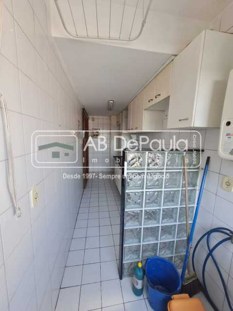 WhatsApp Image 2021-09-21 at 1 - Lindo Apartamento 2 Quartos em Vila Valqueire - ABAP20613 - 11
