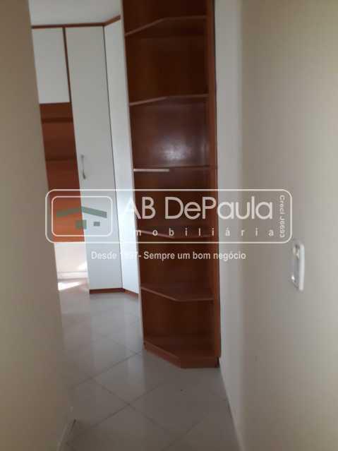 WhatsApp Image 2021-09-21 at 1 - Lindo Apartamento 2 Quartos em Vila Valqueire - ABAP20613 - 5
