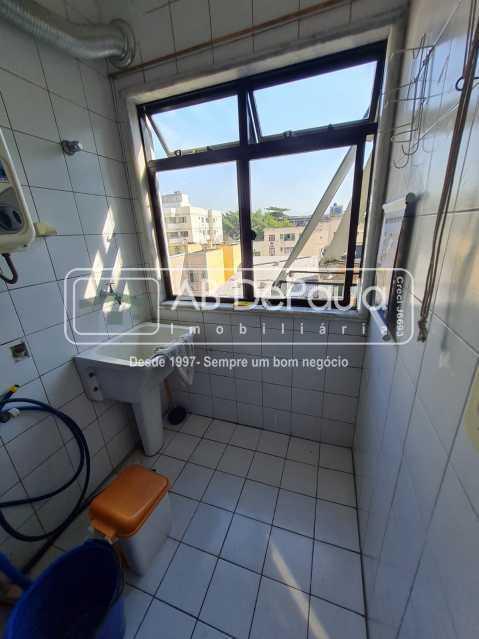WhatsApp Image 2021-09-21 at 1 - Lindo Apartamento 2 Quartos em Vila Valqueire - ABAP20613 - 10