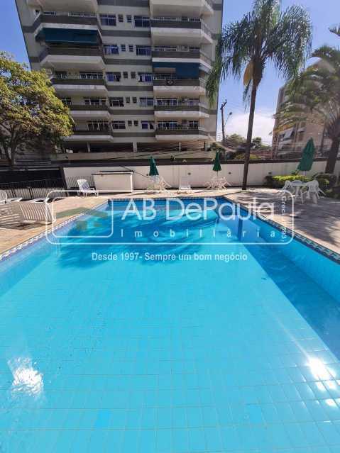 WhatsApp Image 2021-09-21 at 1 - Lindo Apartamento 2 Quartos em Vila Valqueire - ABAP20613 - 17