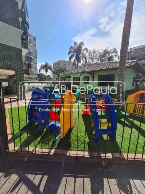 WhatsApp Image 2021-09-21 at 1 - Lindo Apartamento 2 Quartos em Vila Valqueire - ABAP20613 - 19