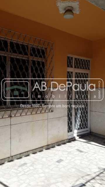 20210924_153010 - Sulacap - Vila Modelo - Casa Duplex com (RGI) - 3 Qts. - ABCA30156 - 11