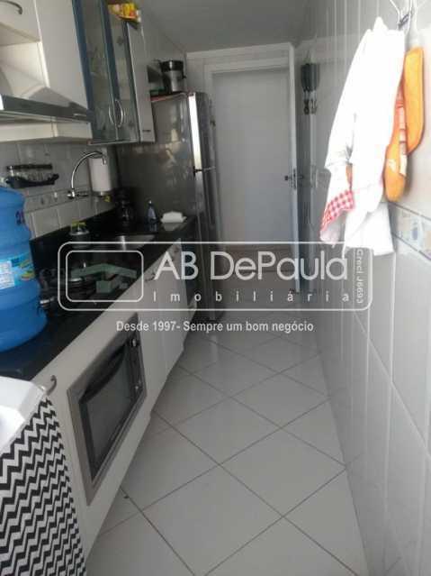WhatsApp Image 2021-09-22 at 1 - Ótimo apartamento 2 quartos em Vila Valqueire - ABAP20614 - 9